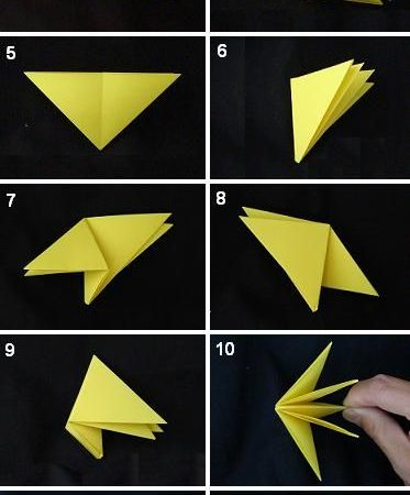 10+ Easy and creative origami ideas