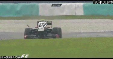 epic F1 jump